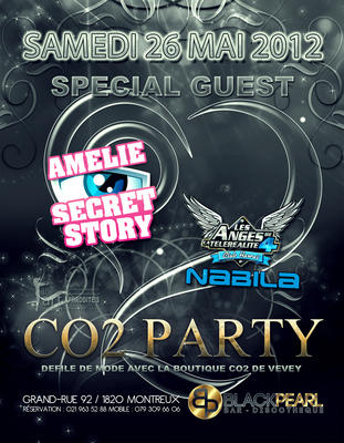 CO2 PARTY 2012 2