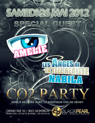 CO2 PARTY 2012