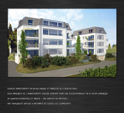 CONCEPT UNIQ AGENCE IMMOBILIERE SMARTIMMO PULLY CATALOGUE PAGE 2