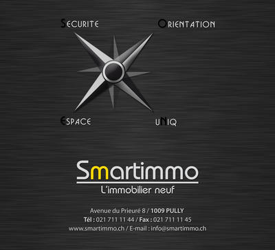 CONCEPT UNIQ AGENCE IMMOBILIERE SMARTIMMO PULLY CATALOGUE PAGE 4